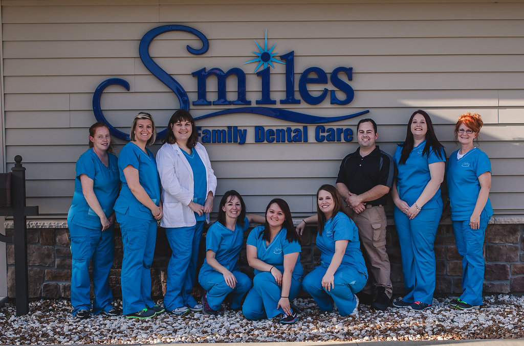Smiles Family Dental Care Staff